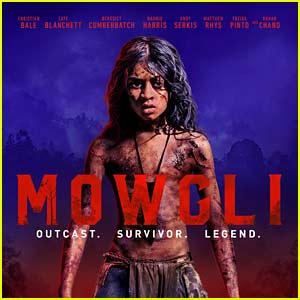 'Mowgli' Debut Trailer Puts Spotlight on All-Star Cast - Watch Now!