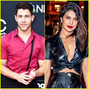 Nick Jonas Spends Memorial Day Weekend with Priyanka Chopra! (Exclusive Details)