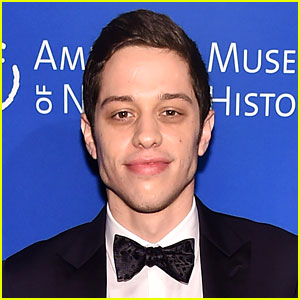Pete Davidson Shuts Down People Who Say He Shouldn't Date Because of Mental Illness