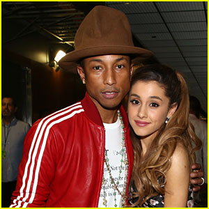 Pharrell Williams & Ariana Grande: 'Arturo Sandoval' Stream, Download, & Lyrics - Listen Now!