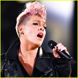 Pink Extends 'Beautiful Trauma' Tour Into 2019 - Full Dates & Cities List!