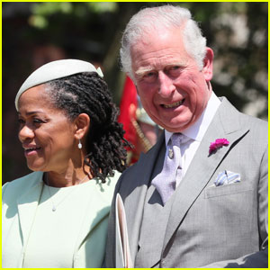 Prince Charles Gave 'Fantastic Speech' at Prince Harry & Meghan Markle's Wedding Reception