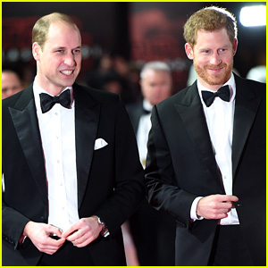 Prince Harry Will Wear a Wedding Band Unlike Prince William