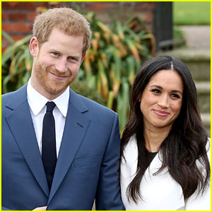 What Time is the Royal Wedding? Full Schedule Revealed!