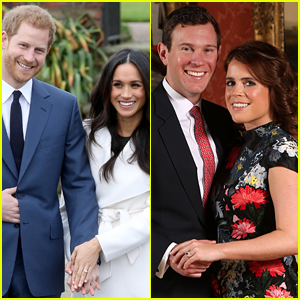 Prince Harry & Meghan Markle Have New Royal Neighbors