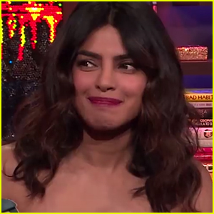 Invited Guest Priyanka Chopra Answers Questions About the Royal Wedding!