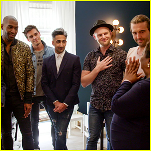'Queer Eye' Season Two Hits Netflix in June - Find Out the Release Date!