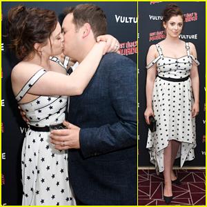Rachel Bloom & Hubby Dan Gregor Couple Up at 'Most Likely to Murder' Screening - Watch Trailer!