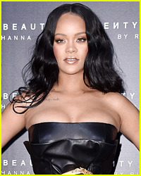 Rihanna Home Intruder Reveals Why He Broke Into Her House