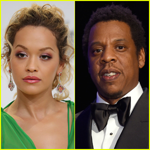 Rita Ora Denies Affair with Jay-Z, Confirms She's Not 'Becky with the Good Hair'