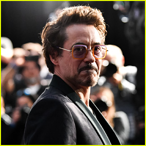 Robert Downey Jr.'s $325,000 Iron Man Suit Was Stolen From a Warehouse!