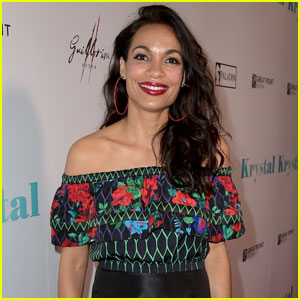 Rosario Dawson Set to Be Honored at GLSEN Respect Awards!