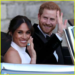 This Is How Many Americans Watched the Royal Wedding!