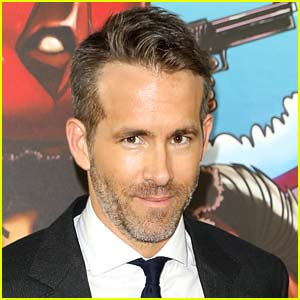 Ryan Reynolds Is Shutting Down a 'Disgusting Rumor' In the Most Ryan Reynolds Way!