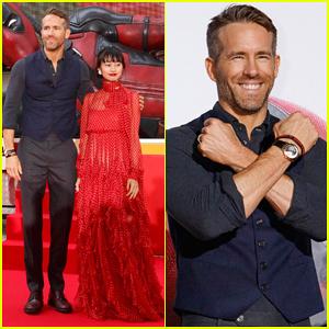 Ryan Reynolds Wants 'Deadpool' & 'Guardians of the Galaxy' Crossover Movie!
