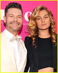 Ryan Seacrest & Girlfriend Shayna Taylor Are Still Going Strong