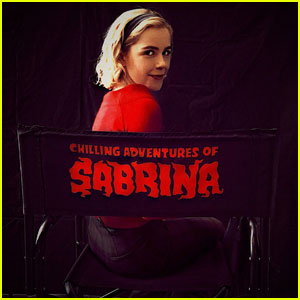 'Sabrina the Teenage Witch' Reboot Gets Official Title!