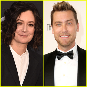 Sara Gilbert & 'The Talk' Co-Hosts Discuss Lance Bass Hiding Sexuality During *NSYNC Days (Video)