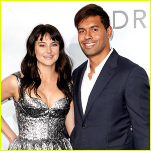 Shailene Woodley Opens Up About Dating Boyfriend Ben Volavola (Video)