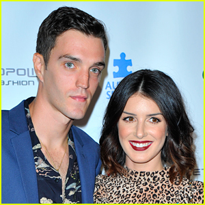 90210's Shenae Grimes Is Pregnant, Expecting First Child with Josh Beech!