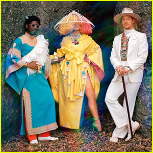 Sia, Diplo, & Labrinth (LSD): 'Audio' Stream, Lyrics & Download - Listen Here!