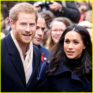 'Stand By Me': Stream & Lyrics for Royal Wedding Song!