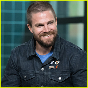 Stephen Amell Opens Up About His Nocking Point Wine Company