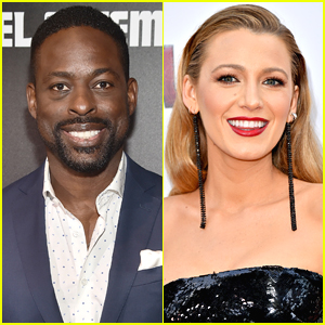 Sterling K. Brown Joins Blake Lively's Spy Movie 'The Rhythm Section'