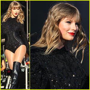 Taylor Swift, Shawn Mendes & Camila Cabello Heat Up Biggest Weekend