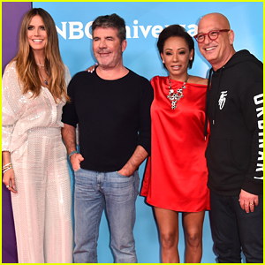 The Judges of 'America's Got Talent' Are Ready for Season 13!
