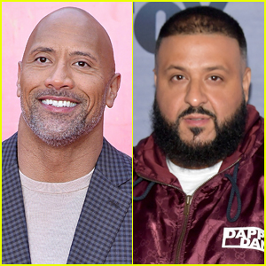 The Rock Provides 'TMI' Response to DJ Khaled's Thoughts on Oral Sex