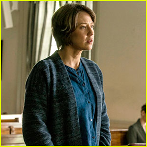 Carrie Coon Stars in Season 2 Trailer for 'The Sinner' (Video)