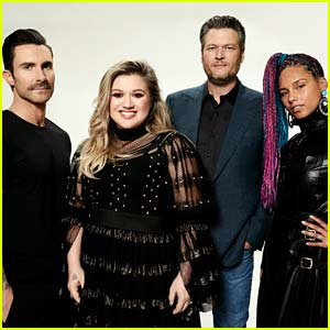 'The Voice' 2018 Finale - Performers Lineup Revealed!