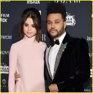The Weeknd Reportedly Scrapped an Album About Selena Gomez