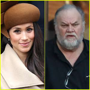Meghan Markle's Dad Thomas Now Wants to Walk Her Down the Aisle After She Contacted Him Over Staged Pictures
