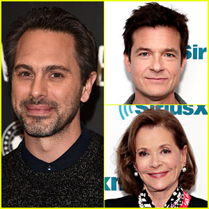 Thomas Sadoski Blasts Jason Bateman for Dismissing Jessica Walter's Experience of Harassment