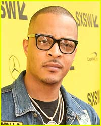 T.I. Arrested for Public Drunkenness