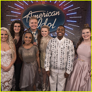 'American Idol' Top 7 Week - Themes & Song Picks Revealed!