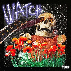 Travis Scott: 'Watch' feat. Kanye West & Lil Uzi Stream, Lyrics, & Download - Listen Now!