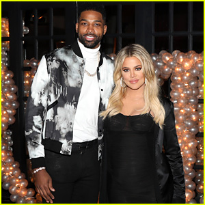 Tristan Thompson Opens Up About Daughter True With Khloe Kardashian Amid Cheating Scandal