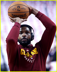 Fans Chant Khloe Kardashian's Name at Tristan Thompson During NBA Game (Video)