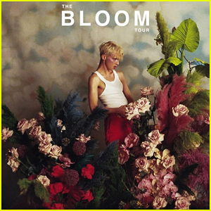 Troye Sivan Announces North American 'The Bloom Tour' - See The Dates Here!