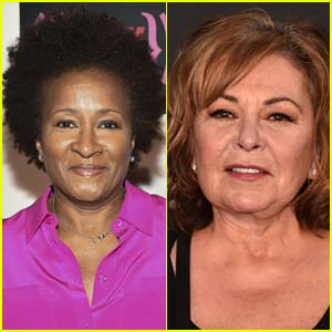 Wanda Sykes Is Leaving 'Roseanne' After Star's Racist Tweet