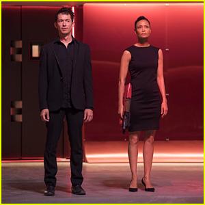'Westworld' Renewed at HBO for Season 3!