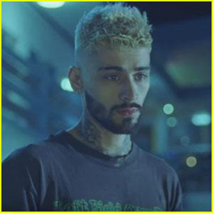 Zayn Malik Drops 'Entertainer' Music Video - Stream, Download, & Lyrics!