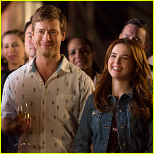 Zoey Deutch & Glen Powell 'Set It Up' in New Trailer for Netflix Movie - Watch Now!