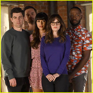 Zooey Deschanel Shares Thoughts on 'New Girl' Series Finale (Spoilers)