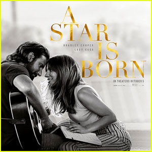 Lady Gaga & Bradley Cooper's 'A Star Is Born' Trailer Debuts - Watch Now!