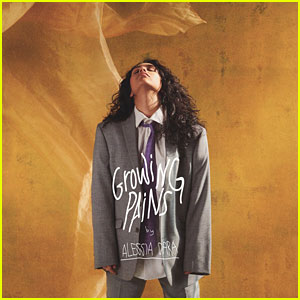 Alessia Cara: 'Growing Pains' Stream, Lyrics, & Download - Listen Now!