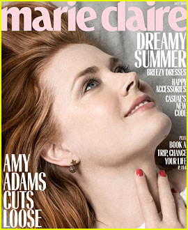 Amy Adams Reveals What She Finds Sexy About Husband Darren Le Gallo
